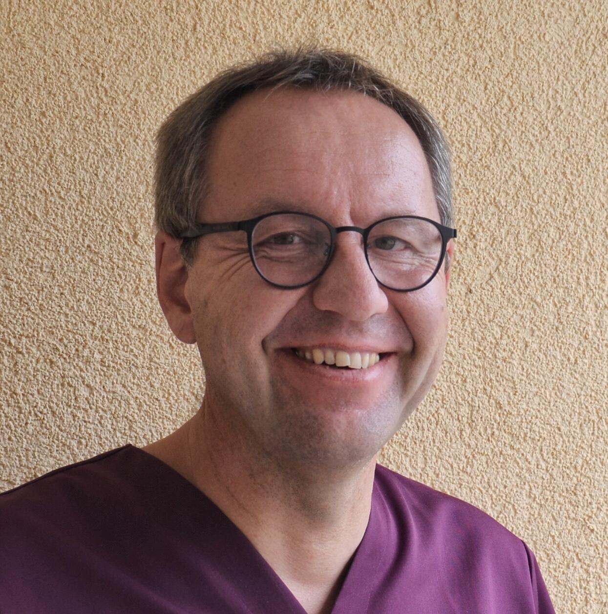 Dr. Michael Gmöhling
